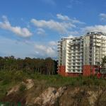 Apartments LuxView II,  Dziwnówek