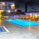 Hotel Dort Mevsim,  Pamukkale