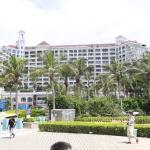 Sea World Hotel, Shenzhen