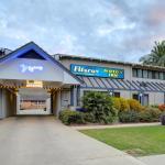 酒店图片: Fitzroy Motor Inn, 格拉夫顿