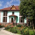 Umai Hotel, Bishkek