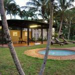 The Bridge Apartment,  St Lucia