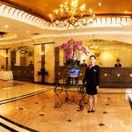 Green Land Hotel,  Kunming