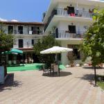 Des Roses Hotel,  Platanias