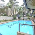 Mimosa Court Apartments, Nairobi
