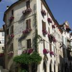 Hotel Duse, Asolo