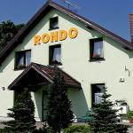 Pensjonat Rondo, Września