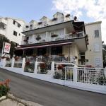 Hotel Haus Am Meer, Cavtat