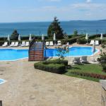 Fotos de l'hotel: Manastira Vlas Apartments, Sveti Vlas