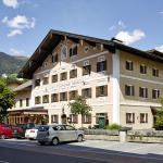Hotelbilleder: Pension Oberbräu, Mittersill