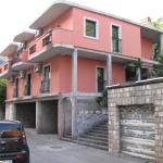 Lero Apartments, Budva