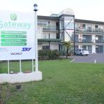 Gateway International Motel, Rotorua