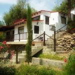 Casa Campo Akllasqa, Lunahuaná