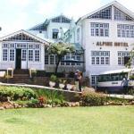 Alpine Hotel, Nuwara Eliya