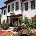 Konya Dervish Hotel, Konya