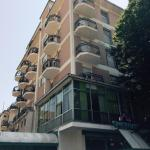 Hotel Sultano, Rimini