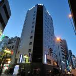 Dormy Inn Ueno Okachimachi, Tokyo