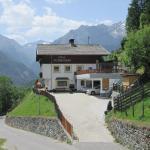 Fotos de l'hotel: Ferienhaus Fichtenheim, Prägraten