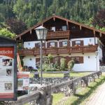 Haus Alpenlicht,  Reit im Winkl