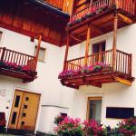 Hotel Nordend, Gressoney-la-Trinité
