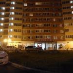 Apartment Oktyabr, Tolyatti