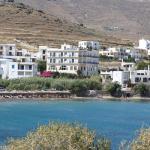 Hotel Alexandra, Megas Gialos - Nites