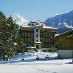 Hotel Pictures: Hotel Berghof Amaranth, Wilderswil