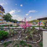 Hotel Aqua Villa, Lermontovo
