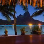Eden Beach Hotel Bora Bora,  Bora Bora