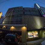 Tom Robin Hotel, Seoul