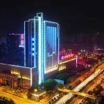 Xi'an Daming Palace Yitian Hotel,  Xian