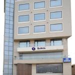 Hotel Lamellz, Ludhiana