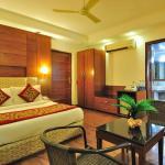 Hotel Krishna Residency @ Dwarka, New Delhi