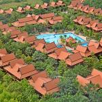Sokhalay Angkor Villa Resort, Siem Reap