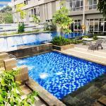 Simply Valore Hotel,  Bandung