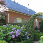 酒店图片: B&B Tuin der Zinnen, Rijkevorsel