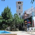 Dvor Maraca Apartments,  Tisno