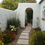 Be My Guest Lodge, Bloubergstrand