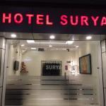 Hotel Surya, Haldwāni