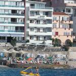 Apartments Dasek, Dobra Voda