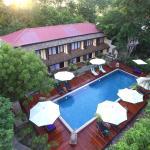 My Bagan Residence by Amata, Bagan