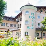 Photos de l'hôtel: Hotel Moserwirt, Bad Goisern