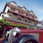 Hotel Pictures: Garni & Residenz Rheinpracht, Kamp-Bornhofen