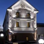 Metelitsa Hotel, Krasnoyarsk