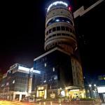 Hotel Om Tower, Jaipur