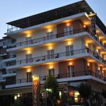 Hotel Edelweiss, Kalabaka