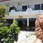 Archontika Apartments, Kerames