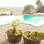 Hotel Pictures: Domaine Sant Apolis, Puisserguier