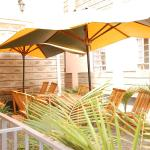 Overstone Park Hotel, Ruiru