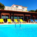 Freesurf Camp & Hostel, Baleal